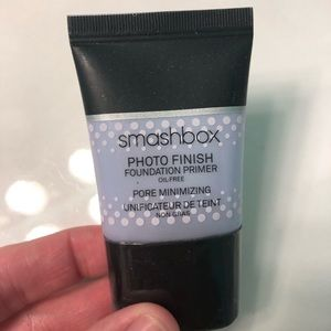Smashbox Photo Finish Foundation Primer (SEALED!)